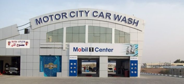 Motor City Car Wash Reviews Contact Details Mechanicar
