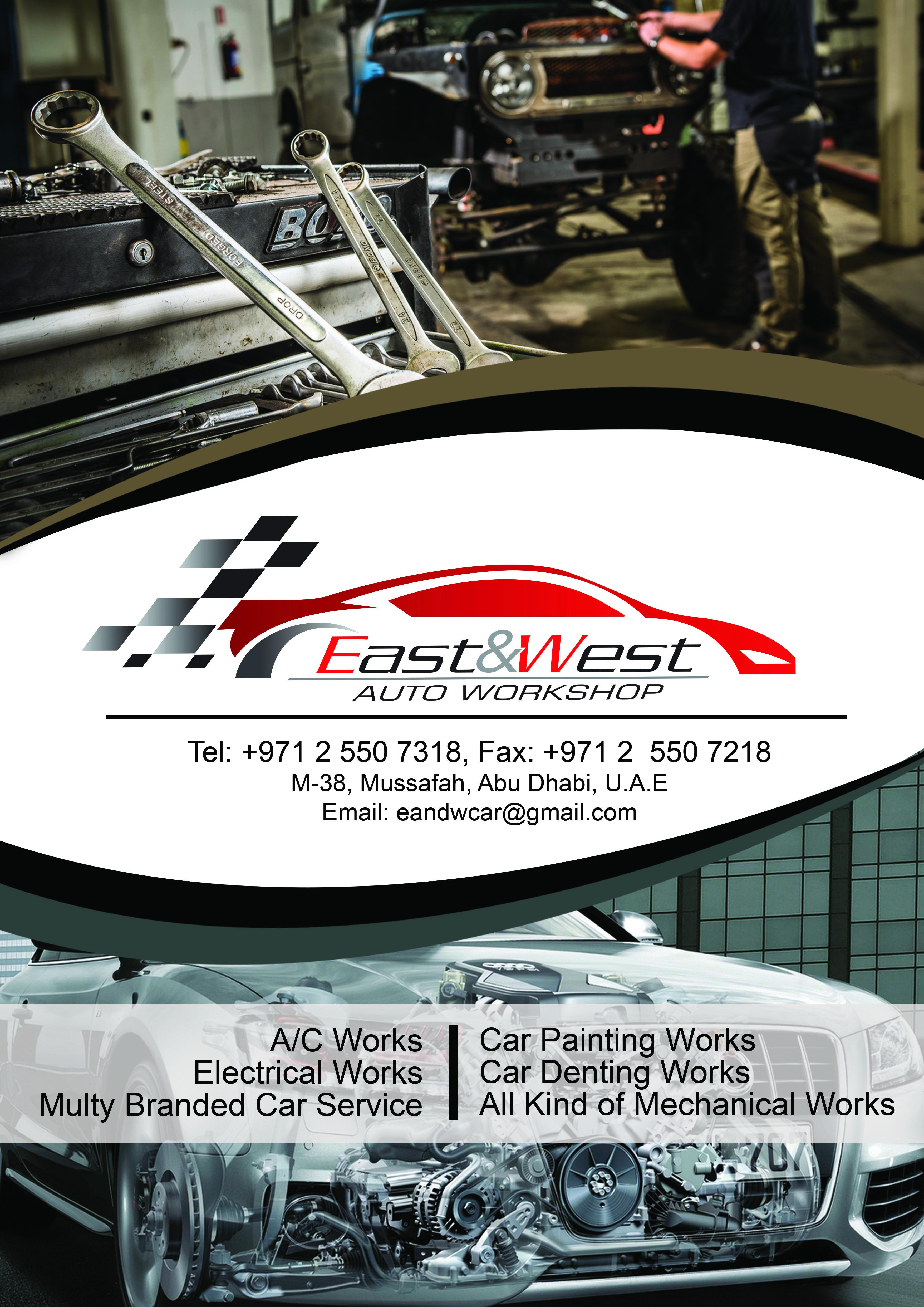 Western Motors Used Cars Abu Dhabi