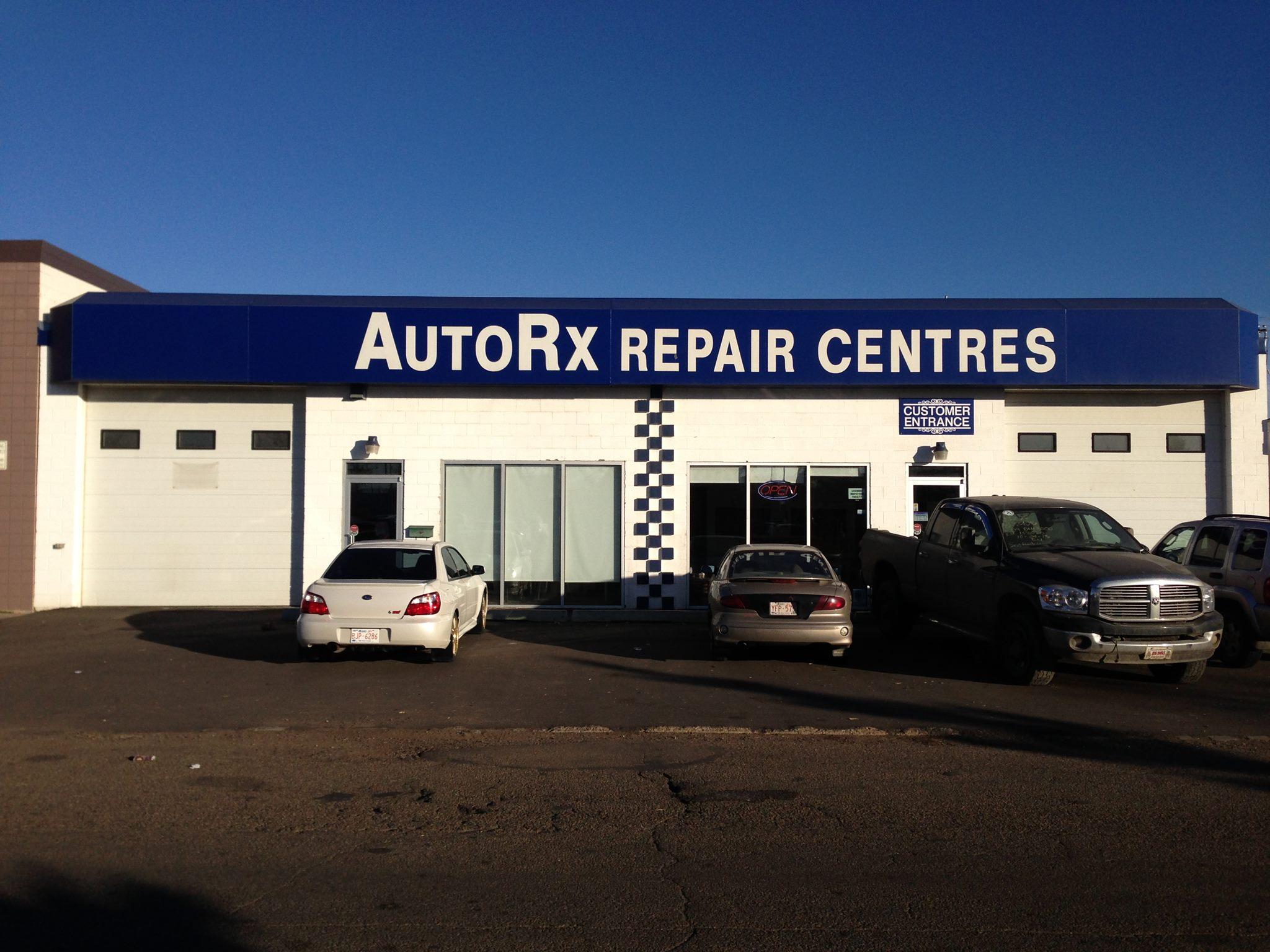 Autorx Repair Centres Ltd Reviews Contact Details