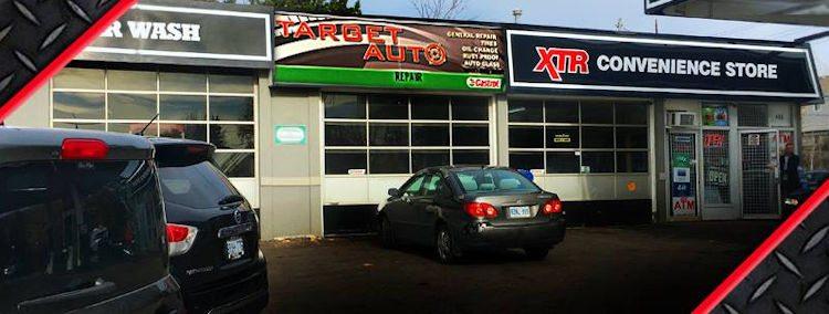 target auto repair car wash reviews contact details mechanicar. Black Bedroom Furniture Sets. Home Design Ideas