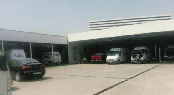 Al Dhafra Garage: Reviews, Contact Details - MechaniCar Inc