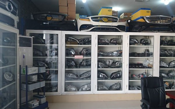 Sharjah Used Car Parts Market >> Awawdeh Auto Spare Parts - MechaniCar